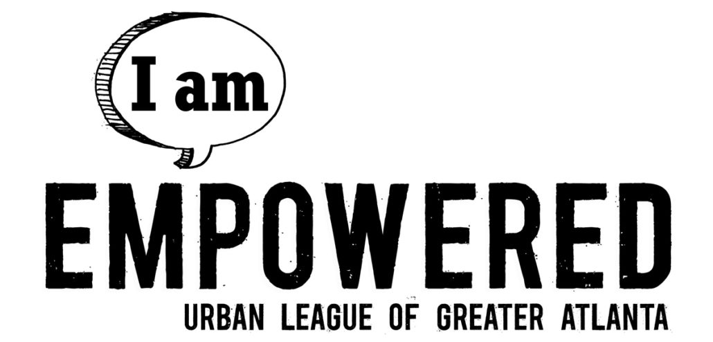 I Am Empowered Logo