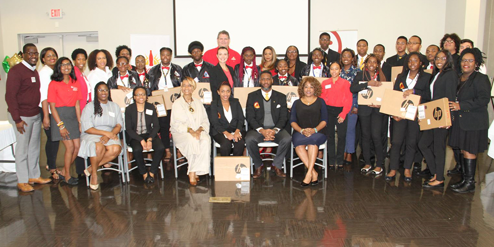 34th Annual Black History and Cultural Brain Bowl